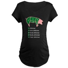 Delicious Pig T-Shirt