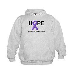 Hope For Alzheimer's Hoodie