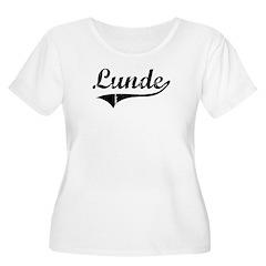 Lunde (vintage) T-Shirt