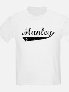 Manley (vintage) T-Shirt