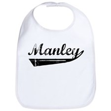 Manley (vintage) Bib