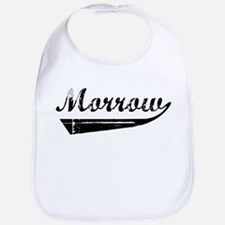 Morrow (vintage) Bib