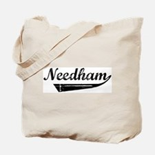 Needham (vintage) Tote Bag