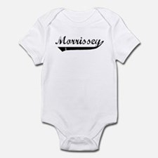 Morrissey (vintage) Infant Bodysuit