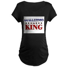GUILLERMO for king T-Shirt