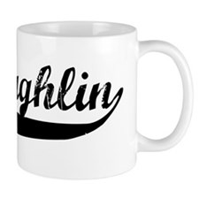 Mclaughlin (vintage) Mug