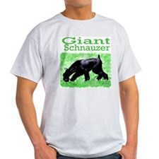 Giant on scent, some green some<br> blue too Ash G