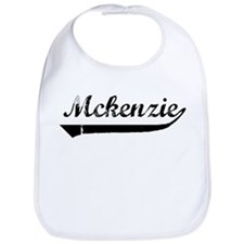 Mckenzie (vintage) Bib