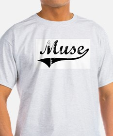 Muse (vintage) T-Shirt