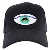 Giant schnauzer Black Hat