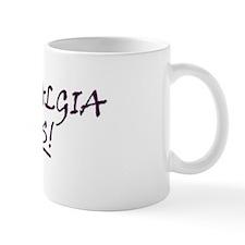 Fibromyalgia Sucks! Mug