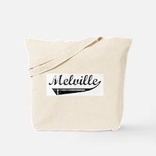 Melville (vintage) Tote Bag
