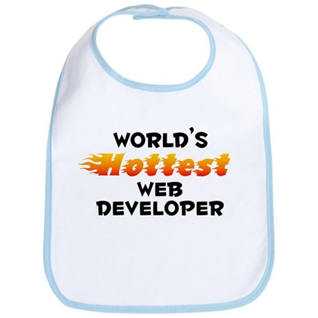 World's Hottest Web d.. (B) Bib