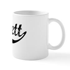Moffett (vintage) Mug
