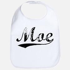 Moe (vintage) Bib