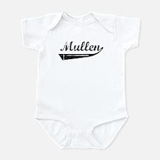 Mullen (vintage) Infant Bodysuit
