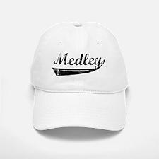 Medley (vintage) Baseball Baseball Cap