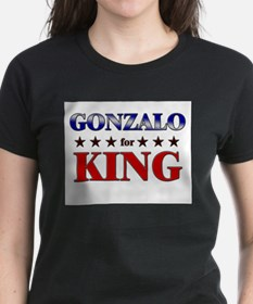 GONZALO for king Tee