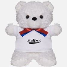 Medford (vintage) Teddy Bear