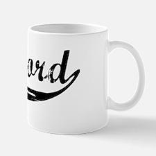 Medford (vintage) Mug