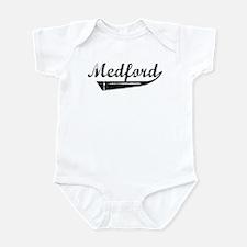 Medford (vintage) Infant Bodysuit
