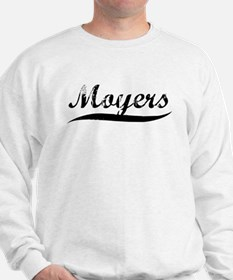 Moyers (vintage) Sweatshirt