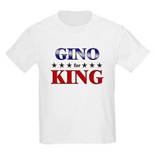 GINO for king T-Shirt