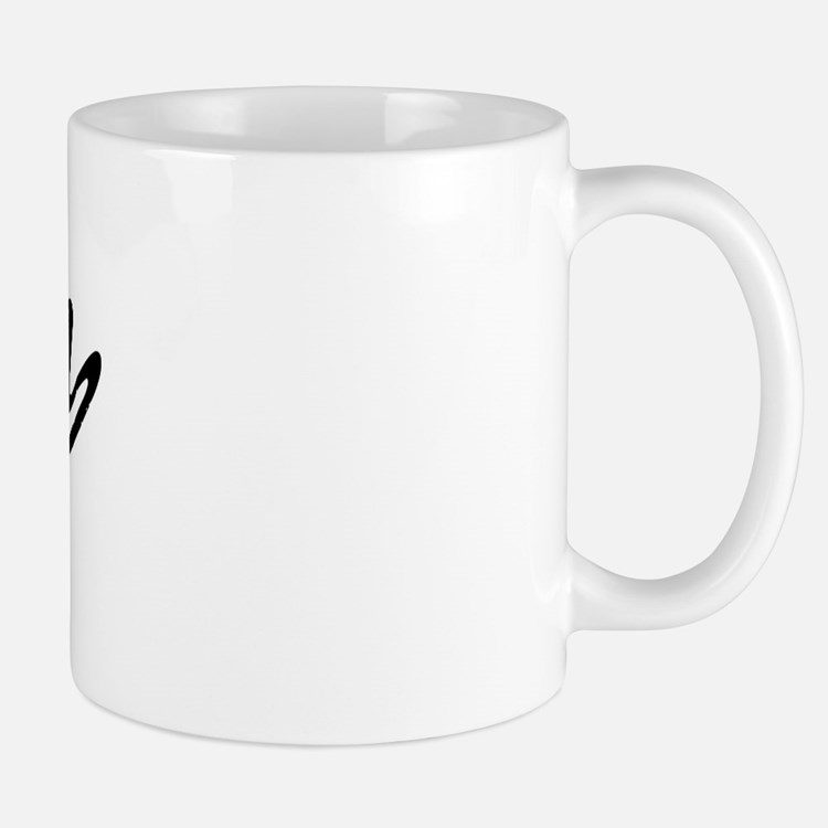 Owen (vintage) Mug