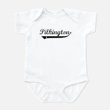 Pilkington (vintage) Infant Bodysuit