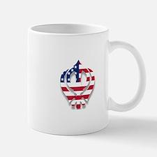 American khanda Mug