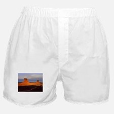 Monument Valley Boxer Shorts