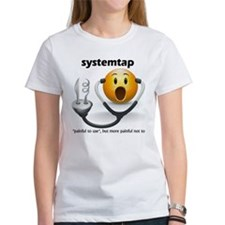 Cupsthermosreviewcomplete Tee