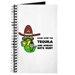 Funny Tequila Journal