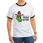 Funny Tequila Ringer T