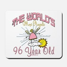 Angelic At 96 Mousepad