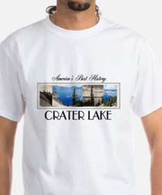 Crater Lake Americasbesthistory.com Shirt