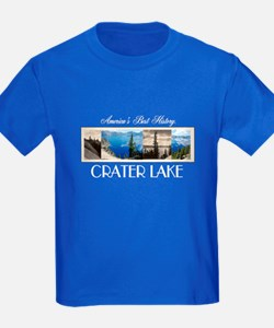 Crater Lake Americasbesthistory. T