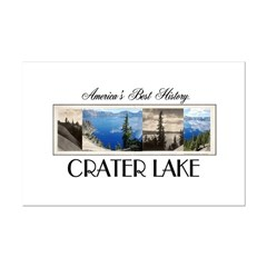 Crater Lake Americasbesthistory. Posters