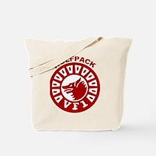 VF 1 Wolfpack Tote Bag