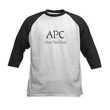 APC (anti pure clan) Tee