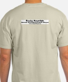 ROCKY MTN GSP RESCUE T-Shirt