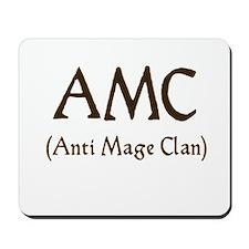 AMC (anti mage clan) Mousepad