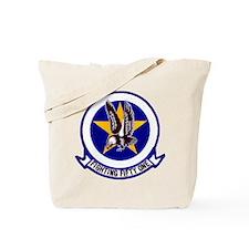 VF 51 Screaming Eagles Tote Bag