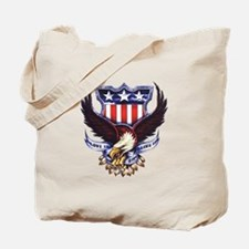 Love It Or Leave It Tote Bag