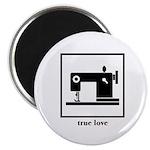 Sewing Machine - True Love 2.25