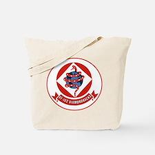 VF 102 Diamondbacks Tote Bag