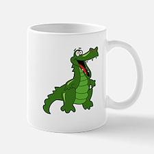 Happy Alligator Mug