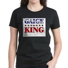 GAIGE for king Tee