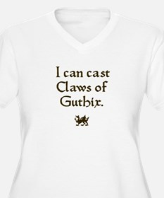 Claws of Guthix T-Shirt