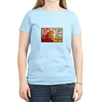 Knitting Fashion - Yarn Women's Light T-Shirt